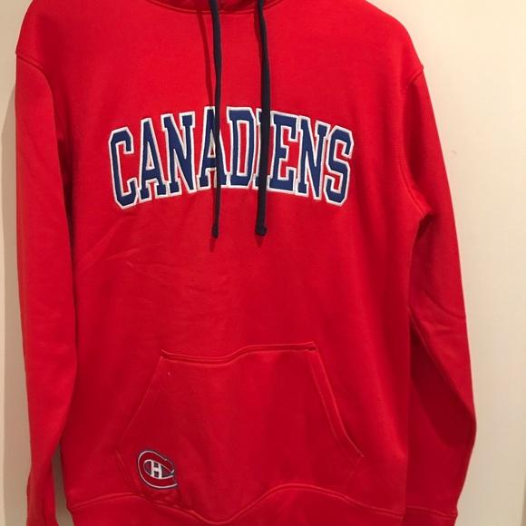Sweaters Montreal Canadiens Sweatshirt Poshmark